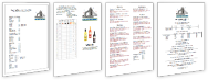London Party Boats Information Packs