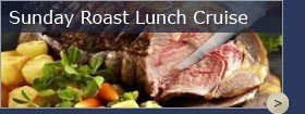 Sunday Roast Jazz Lunch Cruise