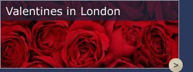 Valentines Dinner Cruise London 2015