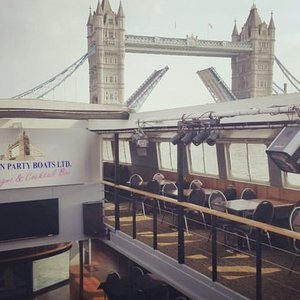 Twilight River Cruise Tickets