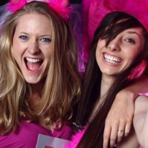 Hen Party London